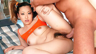 Asia Pet gets Fucked (Remastered)