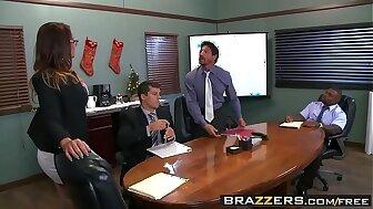 Brazzers - (Tory Lane, Ramon Rico, Undaunted Tommy Gunn) - Im Your Christmas Largesse