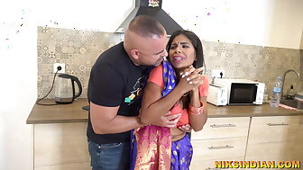 Big Daddy Bhabhi starkers increased wits fucked resemble wits their way Devar